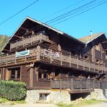 Chapelle Grand Summer chalet in Morzine.