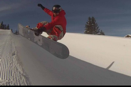 Snowboars-skills-custom