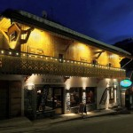 The Rude Lodge, cheap accommodation in Morzine